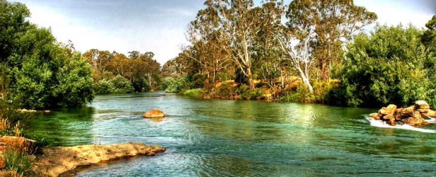 Goulburn River View