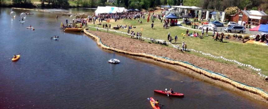River Festival Queanbeyan