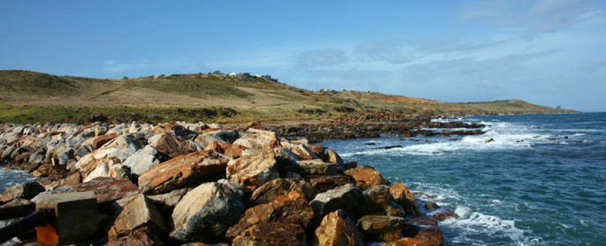 Cape Jervis in Fleurieu Peninsula