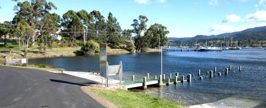 Cygnet Tasmania