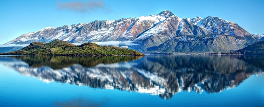 Glenorchy in Queensland
