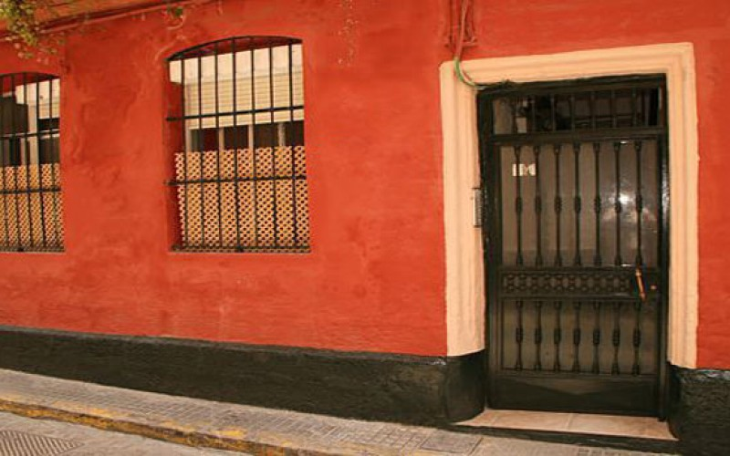 Hostel Decadiz Cadi