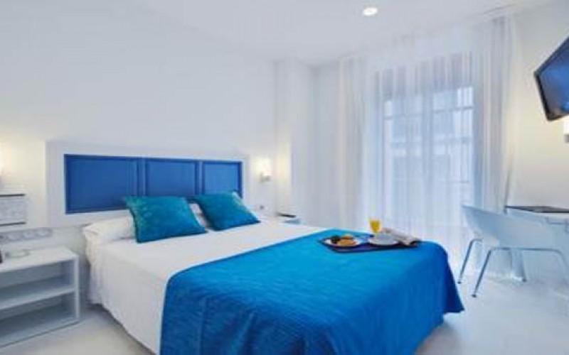 Hotel Blue Santa Rosa