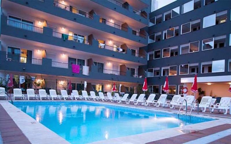 Hotel El Puerto Ibiza