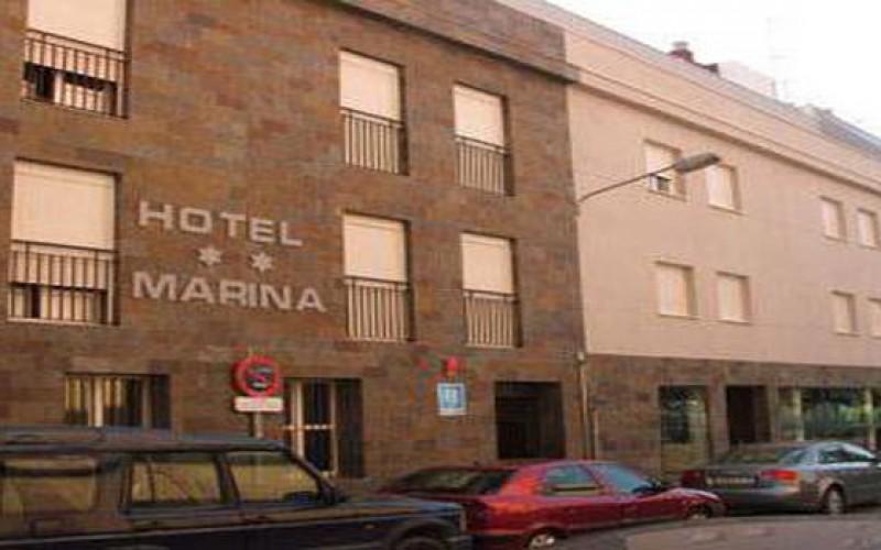 Hotel Marina Huelva