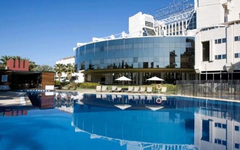 Silken Al Andalus Palace Hotel Rating