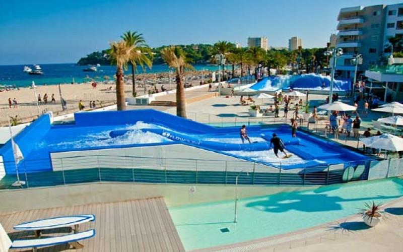 Hotel Sol Wave House Mallorca