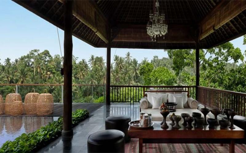 Komaneka at Bisma Bali