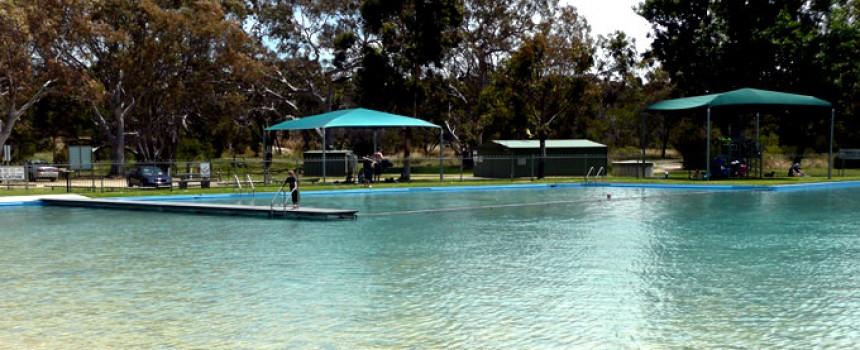 Naracoorte Swimming Lake