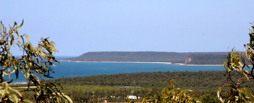 Town of Nhulunbuy