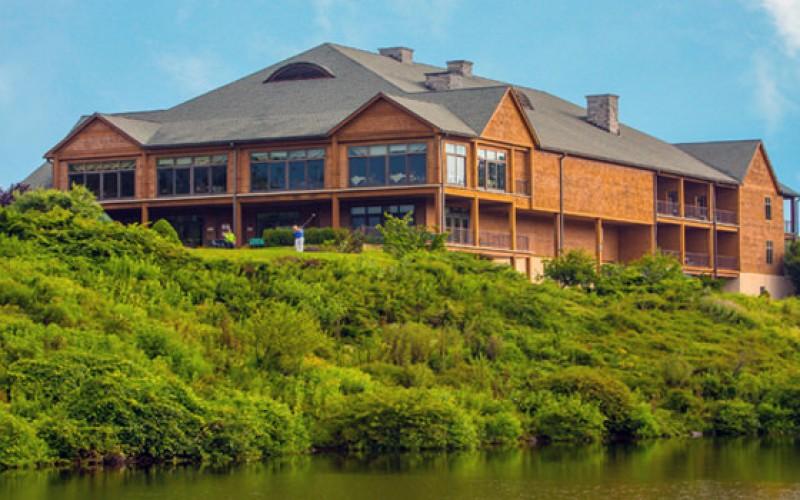 Skytop Lodge