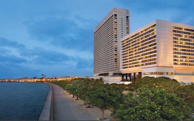 Oberoi Hotel Mumbai