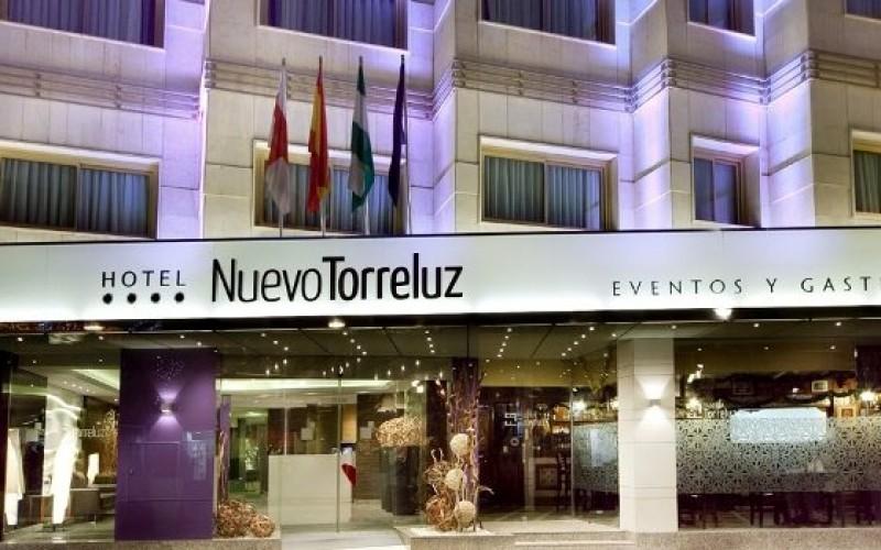 Torreluz Centro