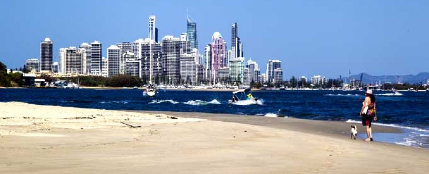 Gold Coast Surfers Paradise