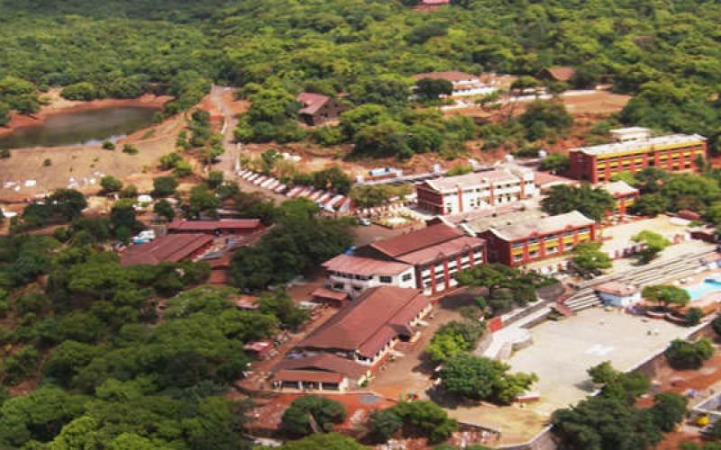 Hotel Fountain Mahabaleshwar