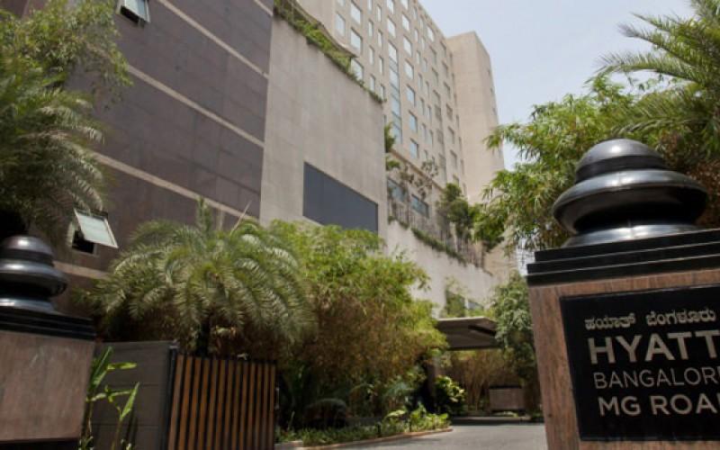 Hyatt Bangalore