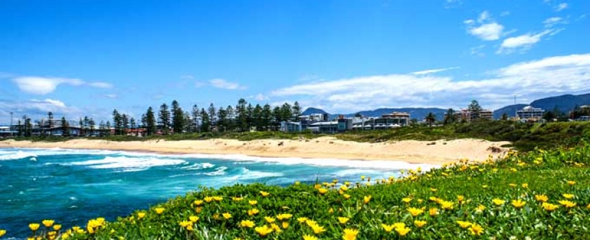 South Beach Wollongong