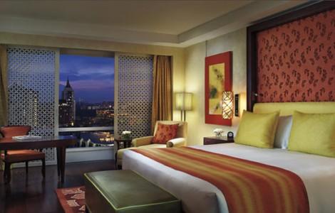 Ritz Carlton Bangalore Book Online Luxury The Ritz Carlton Bangalore Honeymoon Suites