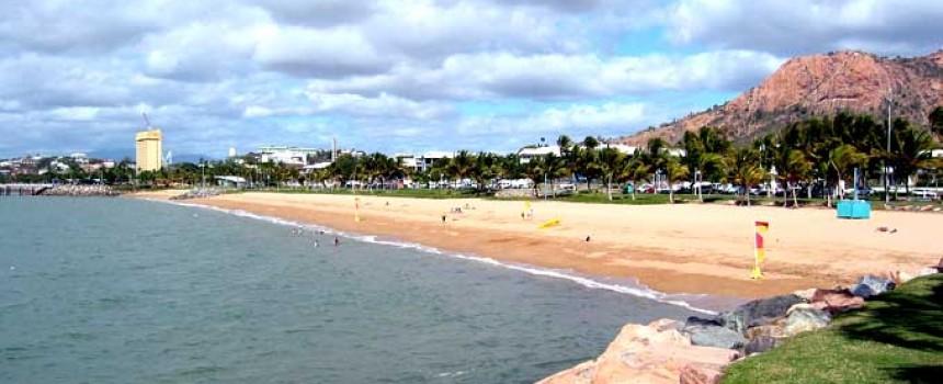 Townsville Beach