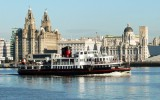 Royal Iris Of The Mersey in Liverpool
