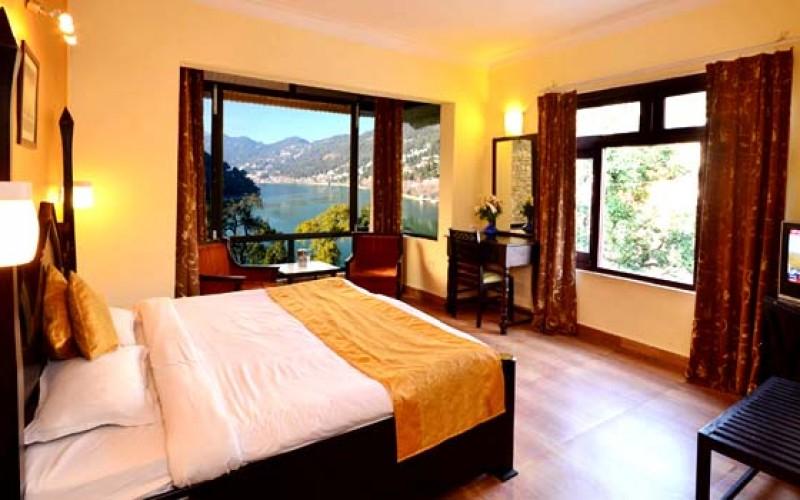 Himalaya Hotel in Nainital