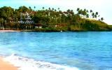 The Leela Hotel in Kovalam