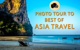 Best Of Asia Photo Tour