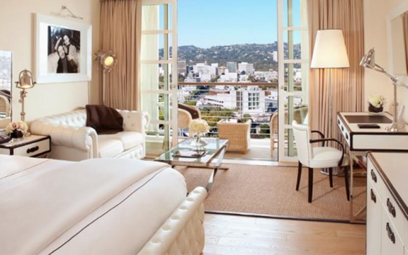 Mr.C Beverly Hills Hotel