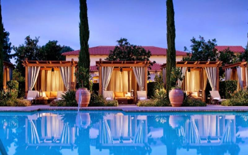 Rancho Bernardo Inn, San Diego
