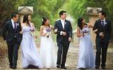 El Salvador Wedding