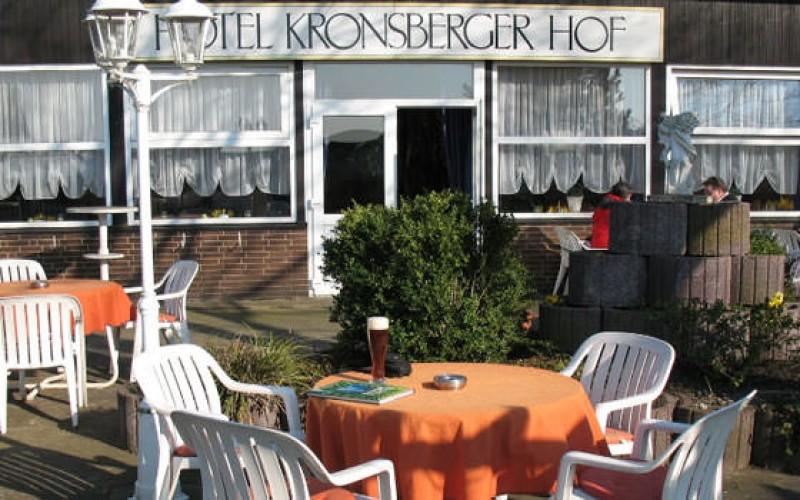 Hotel Kronsberger Hof, Hannover