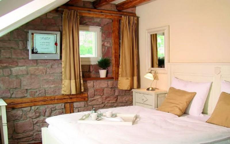 Hotel Villa Marstall, Heildelberg