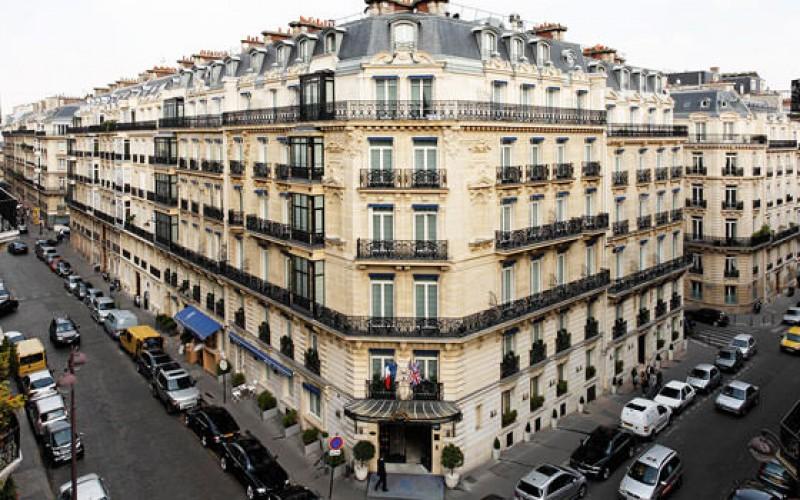 Hotel de La Tremoile