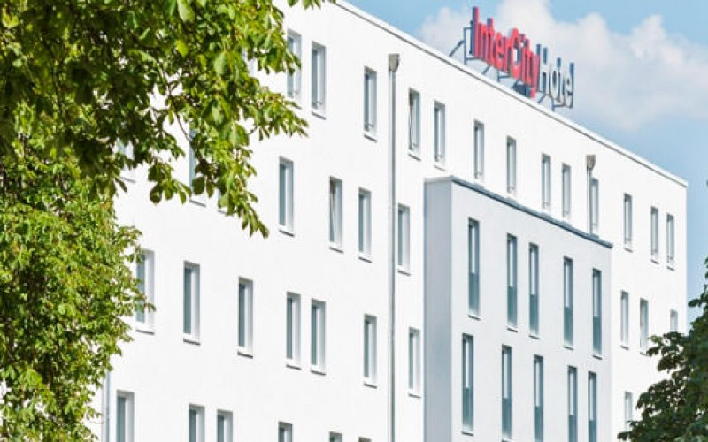 Inter City hotel Ingolstadt