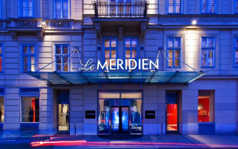 Le Meridien, Vienna