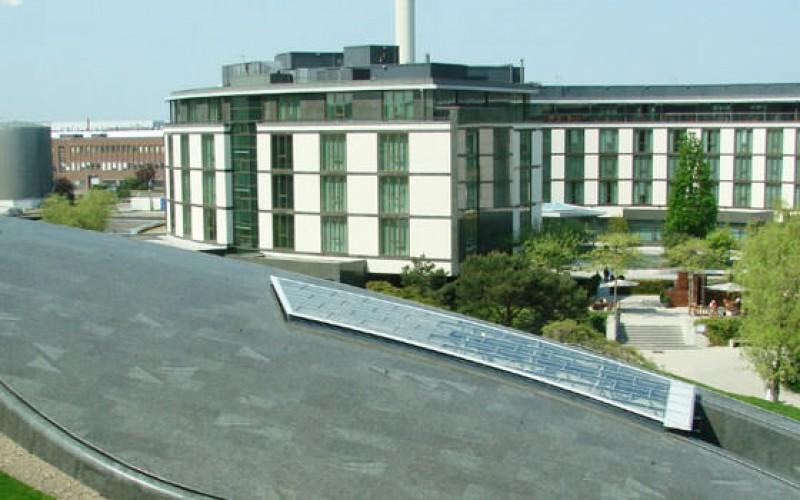 Ritz Carlton, Wolfsburg