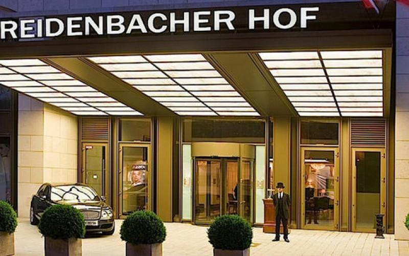 Breidenbacher Hof A Capella