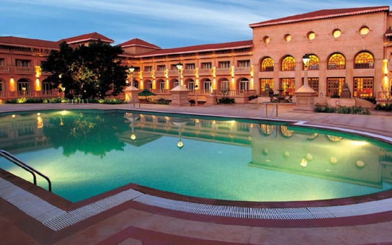 Red Frog Beach Island Resort Certified For Its: Evershine Resort Mahabaleshwar