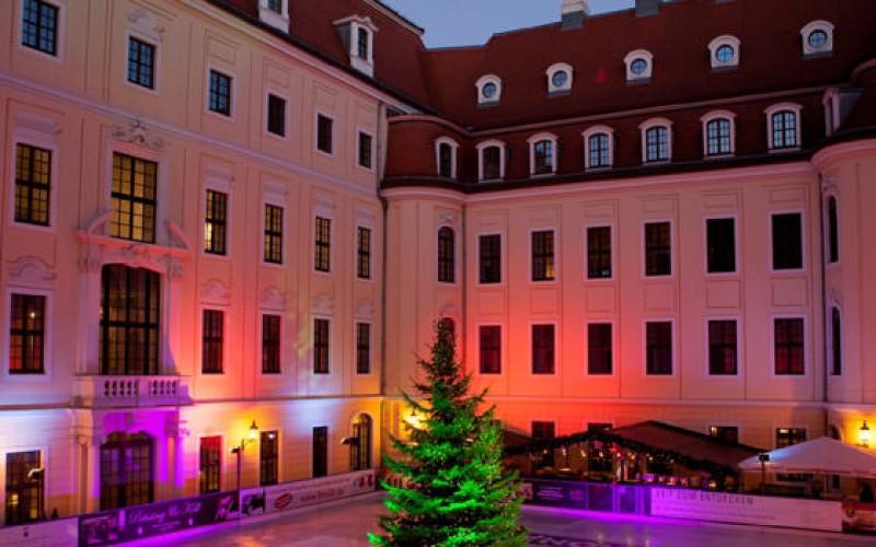 Hotel Taschenbergpalais