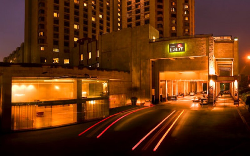 The Lalit Hotel