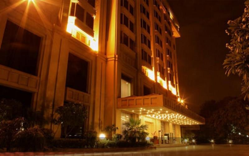 The Metropolitan Hotel