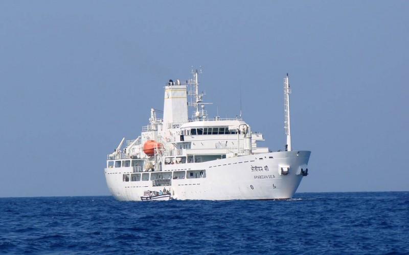 lakshadweep-Cruise