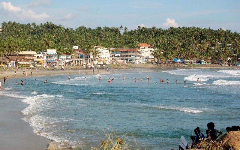 Kerala Honeymoon Packages from Mumbai