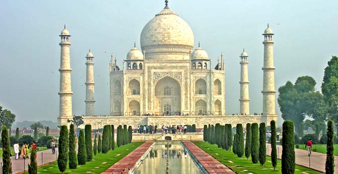 Rajasthan with Delhi and Agra Honeymoon Package