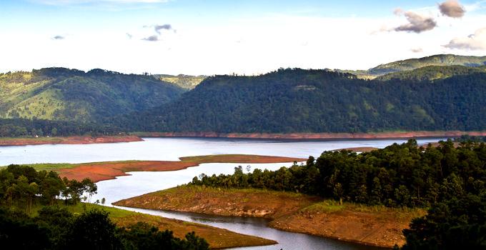 Bara Pani in Shillong