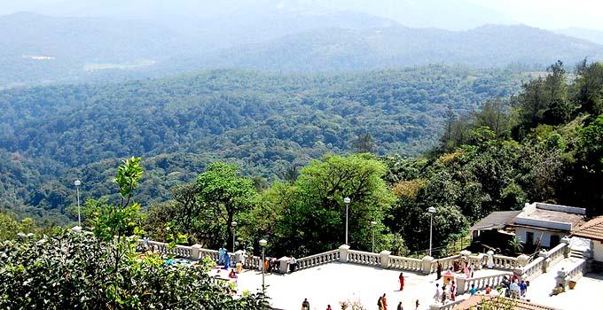 Kodagu View