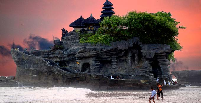 6 Nights Singapore and Bali Package