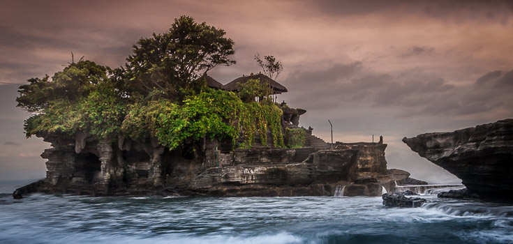 3 Days/2 Nights Honeymoon Bali Package