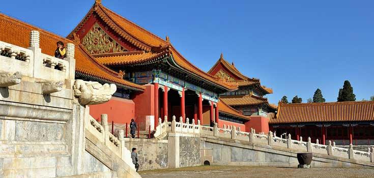 Beijing Honeymoon Tour Package