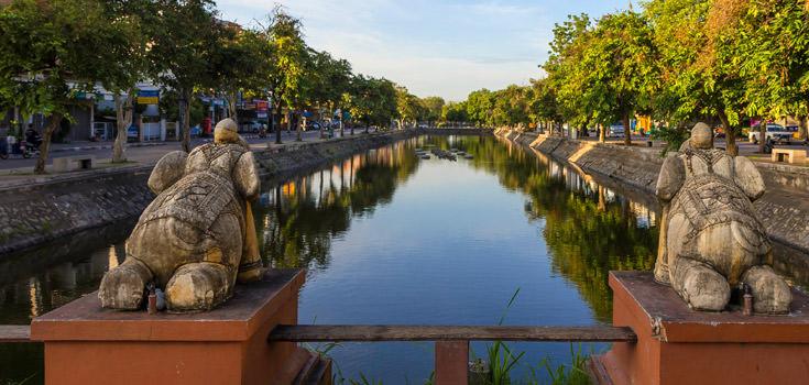 14 Days Romance Thailand Honeymoon Package